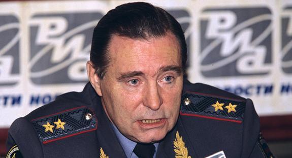 «Теперь за Западе будут говорить, что в России в футбол играют гангстеры!»