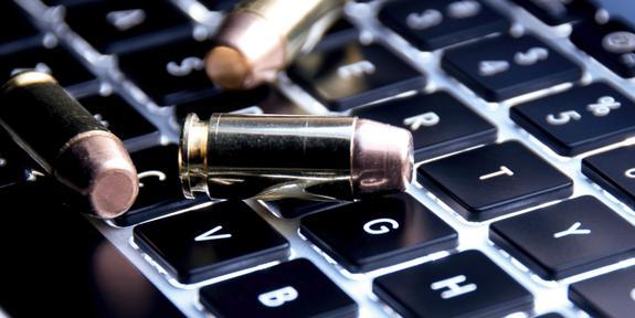 США проигрывают в кибервойнах в интернете