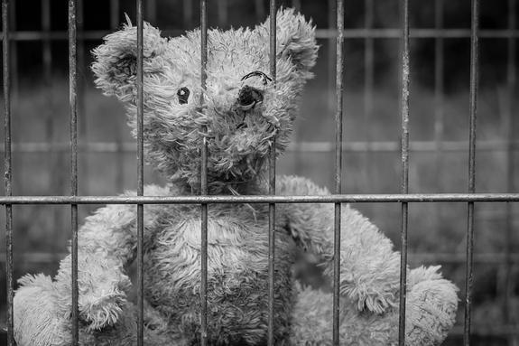 В подмосковном городе Щелково ищут родителей потерявшегося ребенка