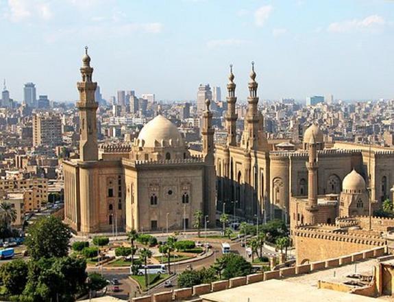 АТОР: есть надежда, что цены на туры в Египет сохранятся на уровне 2014 года