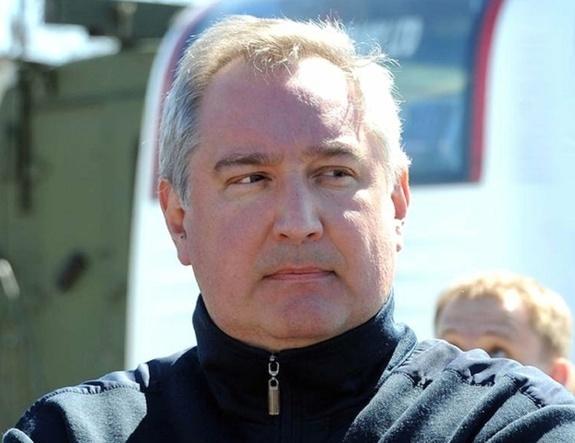 В NASA сообщили о временном выводе Рогозина из-под санкций