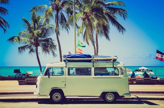 Названы самые популярные направления путешественников-одиночек