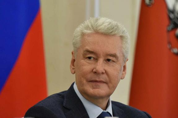Собянин: Бюджет столицы на 2019-2021 гг сохранит социальную направленность