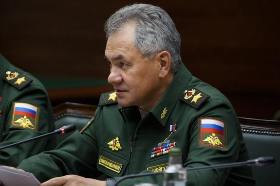 Шойгу: Россия примет меры в случае размещения дивизии США в Польше