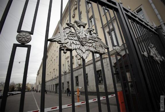 В Минобороны уверены, что санкции делают Россию сильнее