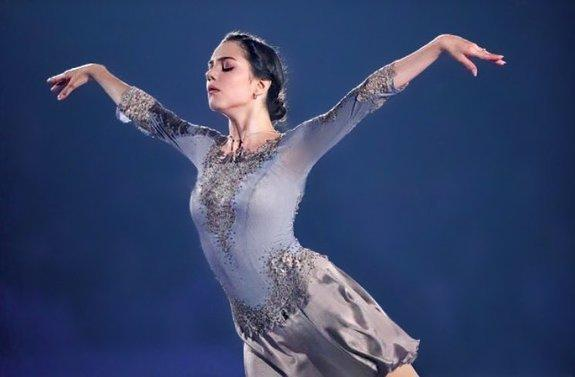 Победительницей этапа Гран-при в Канаде стала российская фигуристка Туктамышева