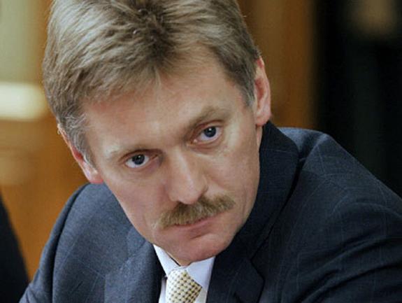 Песков прокомментировал заявление Лукашенко о выборах в Донбассе