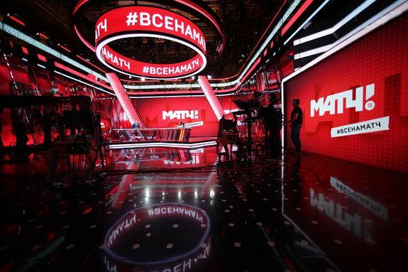 «Матч ТВ»: три года в эфире. Новые рекорды и уникальные проекты