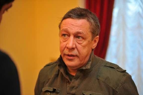 Ефремов рассказал украинцам об «имперском мороке» России