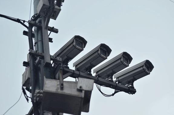 Дорожные камеры пока не будут проверять ОСАГО