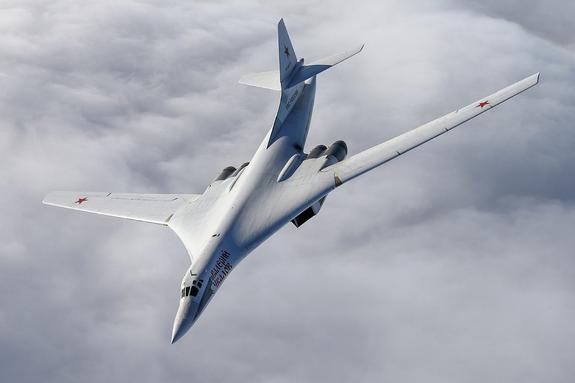 Названы возможные первые цели ударов армии РФ в Европе в случае войны с Западом