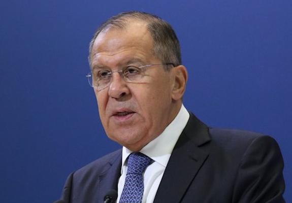 Лавров утверждает, что Киев продолжает линию на срыв Минска-2