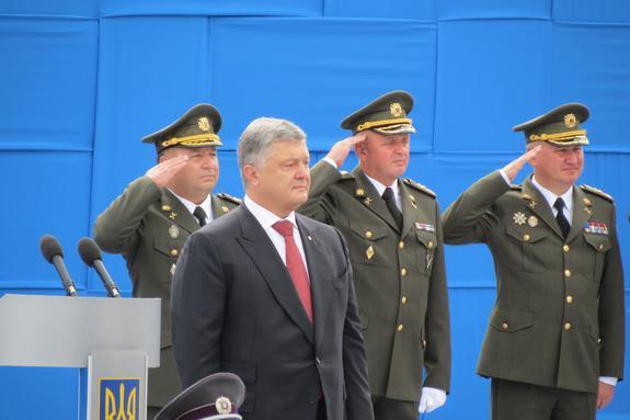 Украина завершила ракетные стрельбы неподалеку от Крыма
