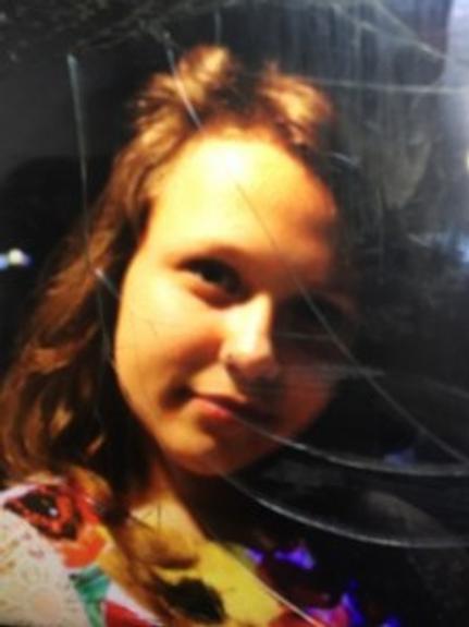В Петрозаводске пропала 15-летняя девочка Дарья Карпова