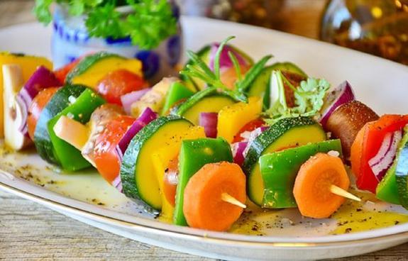 Названы овощи, способствующие долголетию