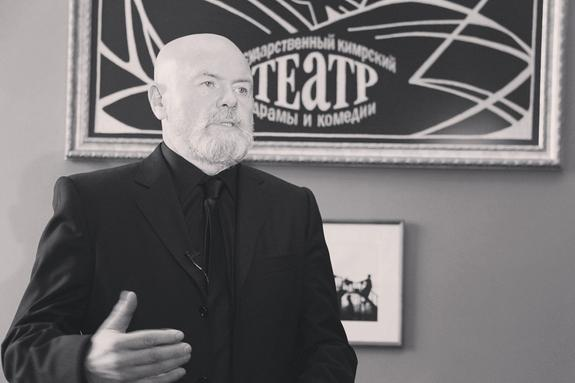 Умер народный артист России Олег Лавров