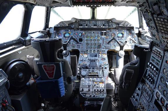 В Египте назвали причину падения истребителя МиГ-29М