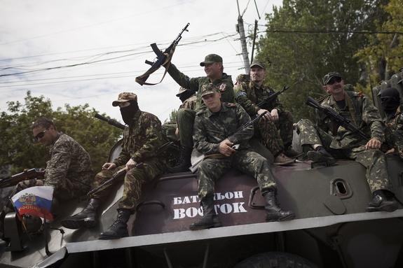 Ополченцы ДНР отбили нападение ударных беспилотников ВСУ в районе Мариуполя