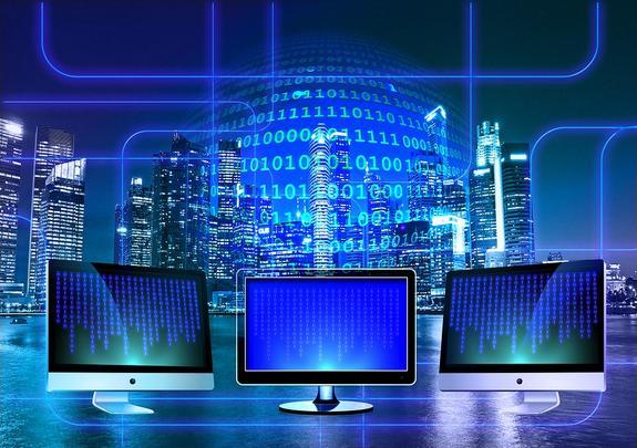 В РФ заявили о необходимости создания единой цифровой среды с Китаем