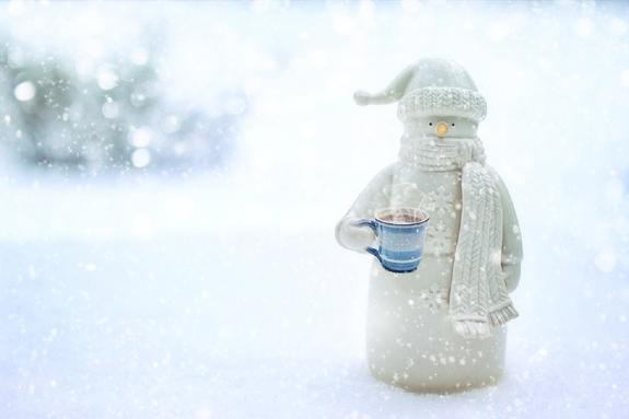 В Британии раскритиковали гендерно-нейтральных снеговиков