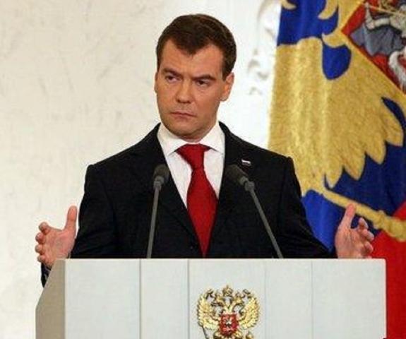 Медведев рассказал о своей диете и занятиях спортом