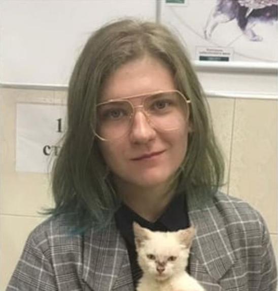 Девушка, оплатившая долг приюта для животных, копила на автомобиль