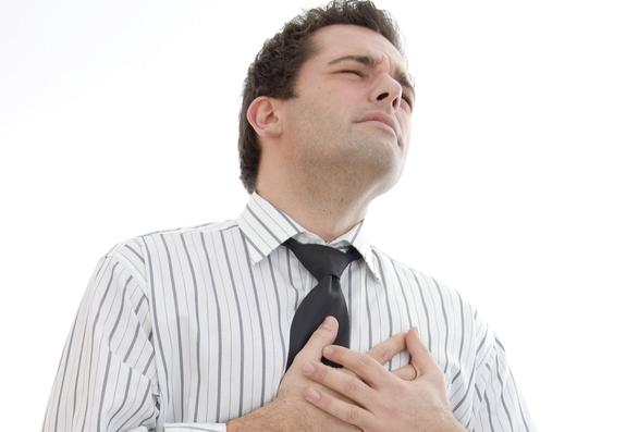 Семь медленно убивающих сердце вредных привычек перечислили исследователи