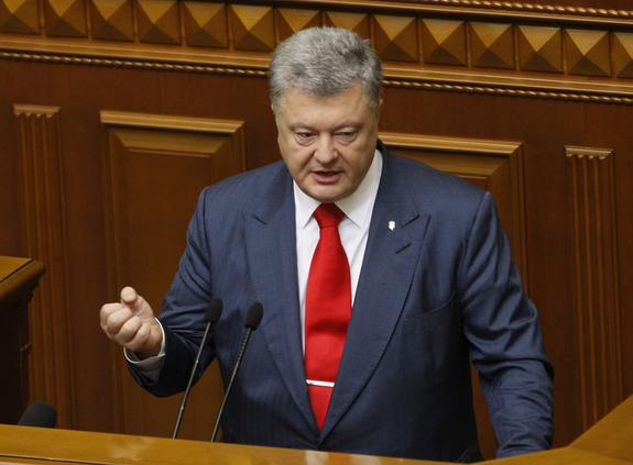 Оглашен прогноз о новом госперевороте на Украине после переизбрания Порошенко