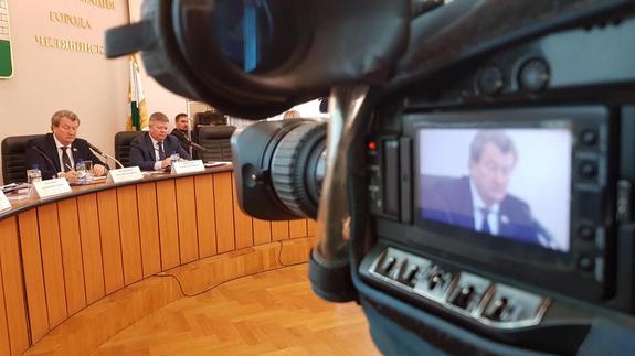 Опыт Челябинска в реформе МСУ перенесут на всю Россию