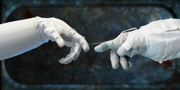 """Космонавт о сбое в работе компьютера на МКС: """"это не ЧП"""""""