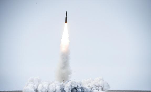 Россию признали беззащитной в ядерной войне с Америкой после ее отказа от ДРСМД