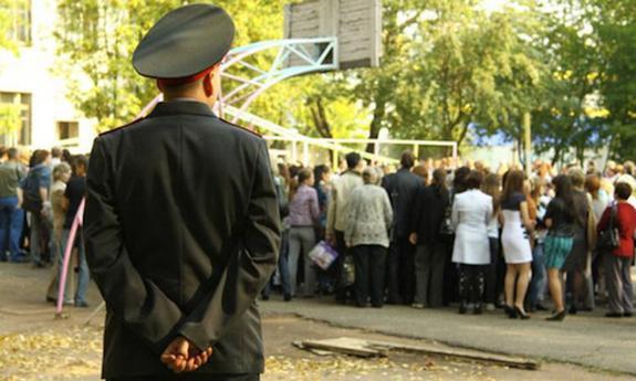На обеспечение безопасности детских учреждений Крыма требуются  миллиарды рублей