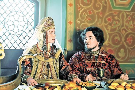 «Годунов»: смотр актёрских сил