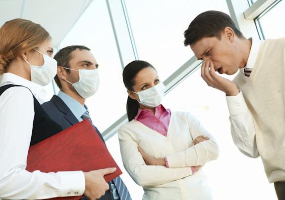Гриппа и ОРВИ можно избежать ибез прививок