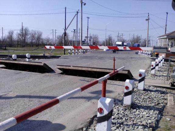 На Приволжской магистрали обеспокоены ростом ДТП на железнодорожных переездах