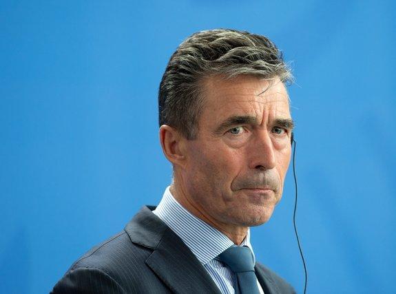 Экс-генсек НАТО посоветовал Беларуси брать пример с Украины и Грузии