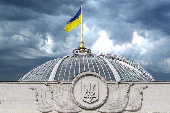 Украина планирует увеличить зону своего контроля в Черном море в два раза