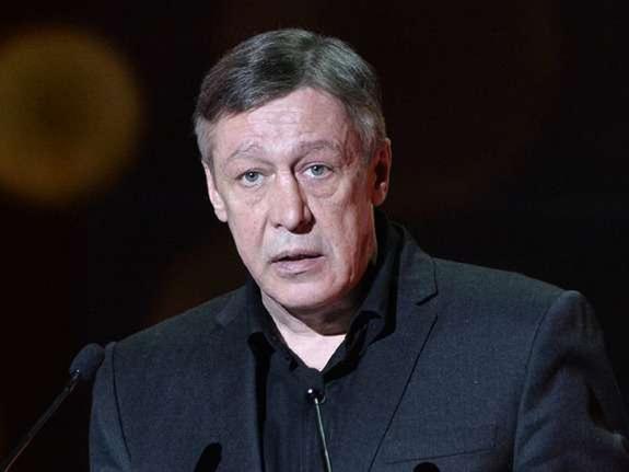 """Ефремов прокомментировал призыв лишить его звания """"Заслуженного артиста"""""""