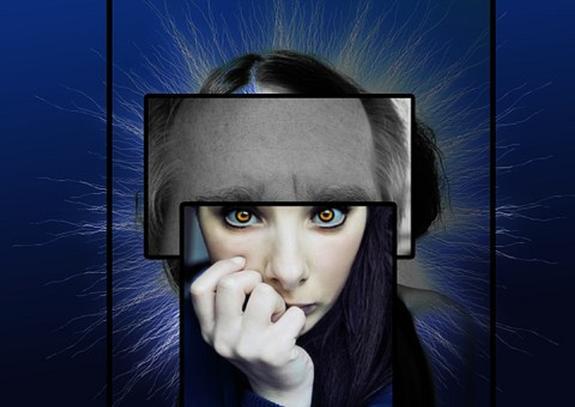 Частые перемены настроения могут свидетельствовать о шизофрении