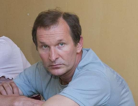 Федор Добронравов опубликовал фото с внучкой