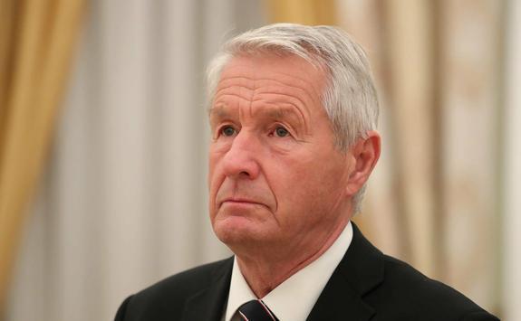 Генсек Совета Европы рассказал о последствиях выхода России из организации