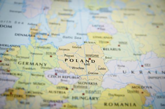 """В Польше опасаются войны после запуска """"Северного потока-2"""""""