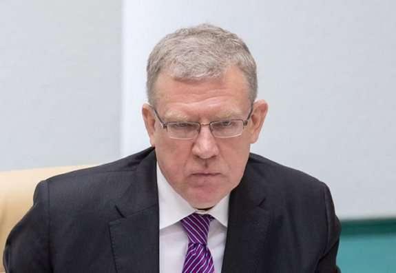 "Кудрин: ""Роскосмос"" поставил рекорд по масштабам финнарушений"