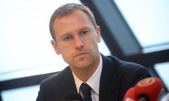 Латвия: правительства до нового года не будет