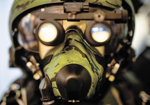 Наш «Диверсант» не пускают в войска