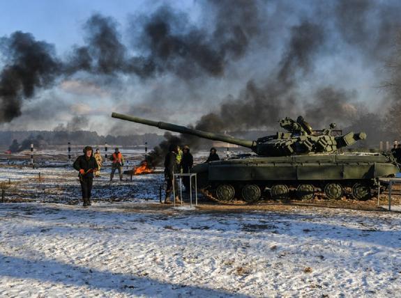 """Ветеран АТО рассказал о преступлениях ВСУ в Донбассе: """"грабили и расстреливали"""""""