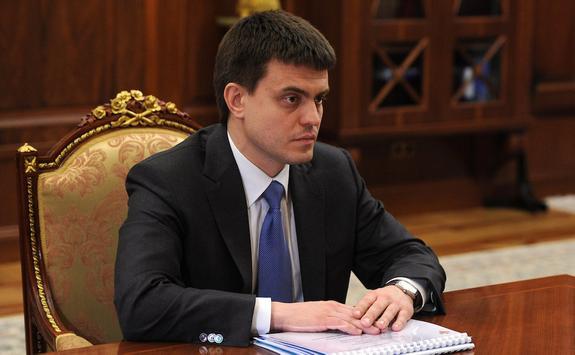 В правительстве говорят об отставке министра науки Котюкова