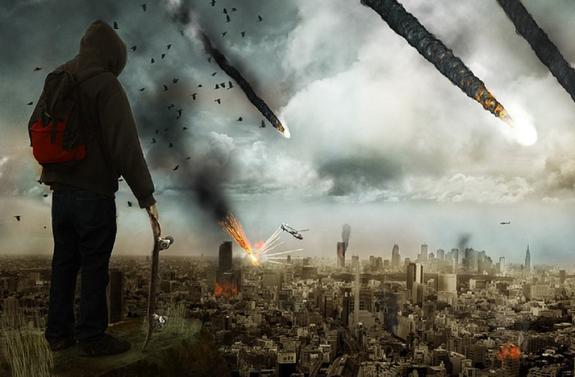 Озвучены новая дата и точное время грядущего апокалипсиса
