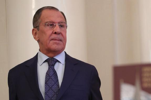 Лавров обратил внимание на связь между инцидентом в Керченском проливе и G20