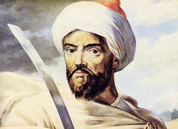 «Сладострастный» султан, или детей много не бывает